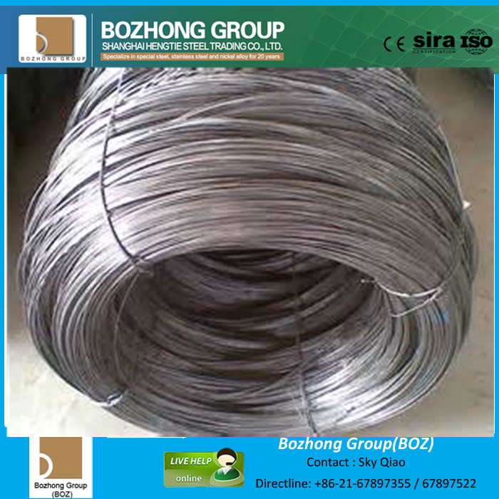 200-series-stainless-steel-wire-Good-Quality