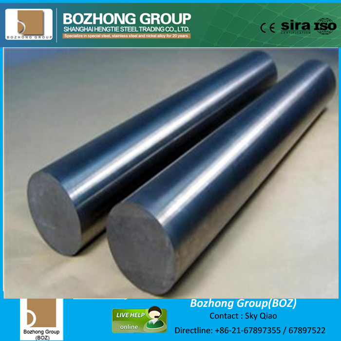 201,202 Stainless Steel bar