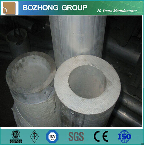 5082 5052 5005 5083 5A05 Aluminum Alloy Pipe/Tube
