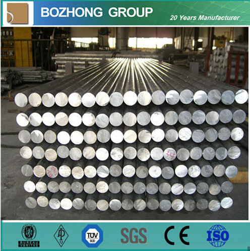 5082 5052 5005 5083 5A05 Aluminum Bar/Rod