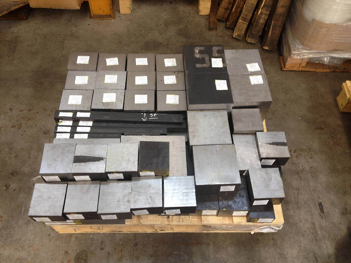 ASTM T5 Tool Steel / 1.3265 / S18-1-2-10 / SKH4 / BT5