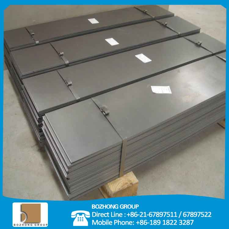 Carburising Steel Plate