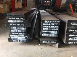 High Speed Tool Steel M35 / 1.3243 / HS6-5-2-5 / SKH55