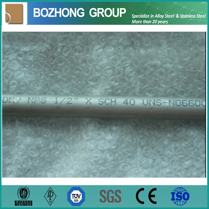 N08926, 1.4529 Super Austenitic Stainless Steel