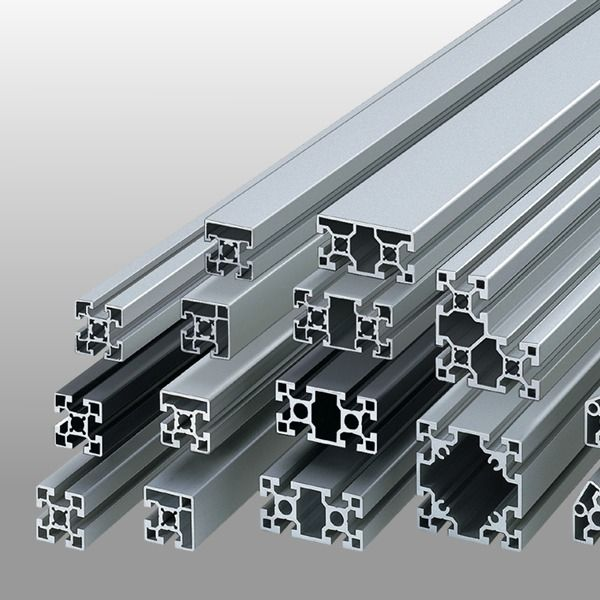 China top aluminium profile manufacturer