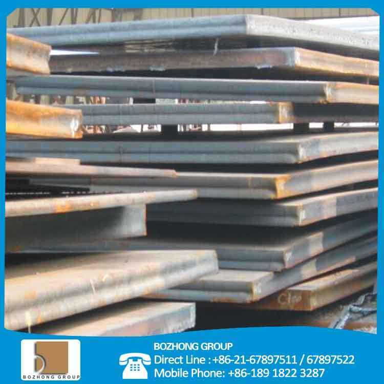 Professional Design Structural Steel