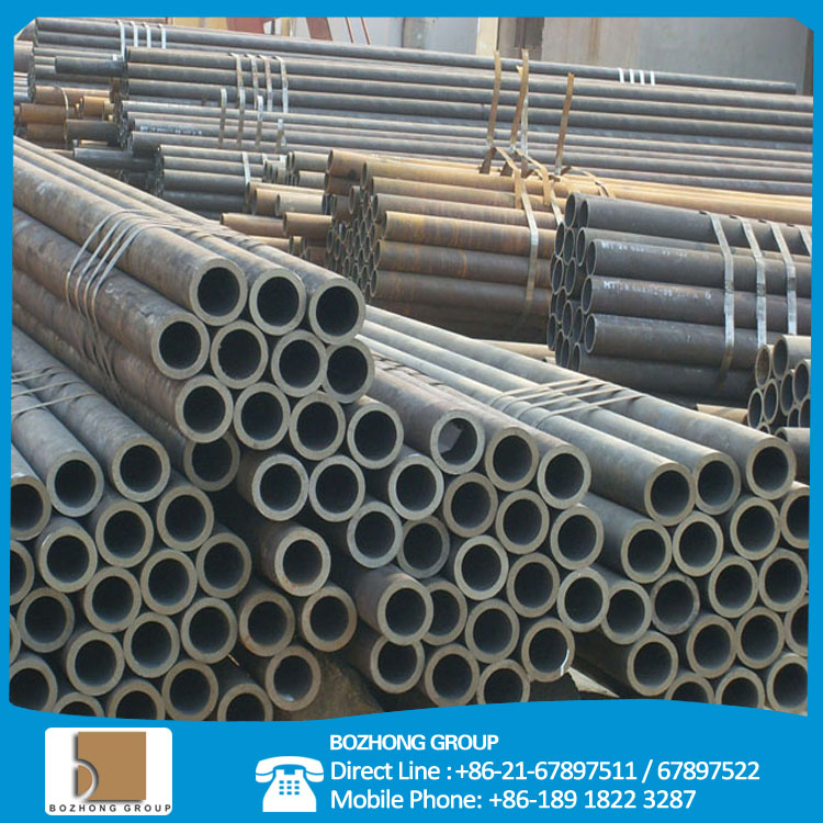 Hot Sale Pipeline Steel